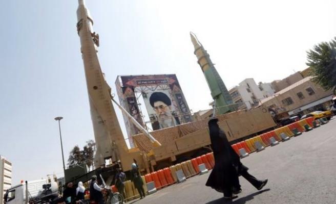 Tahran yönetiminden ültimatom