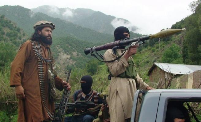 Taliban, Kandahar'da bir ilçeyi ikinci kez ele geçirdi