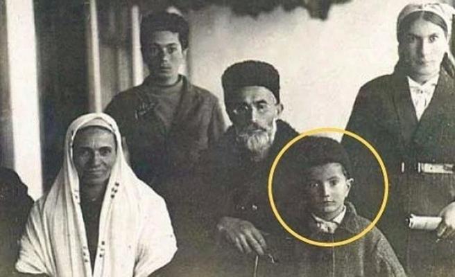 Tarihte Bugün: Türkiye'nin 'Bisküvici dedesi' Sabri Ülker vefat etti