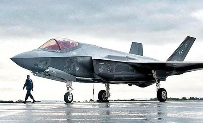 Türkiye'den ABD'ye F-35 cevabı