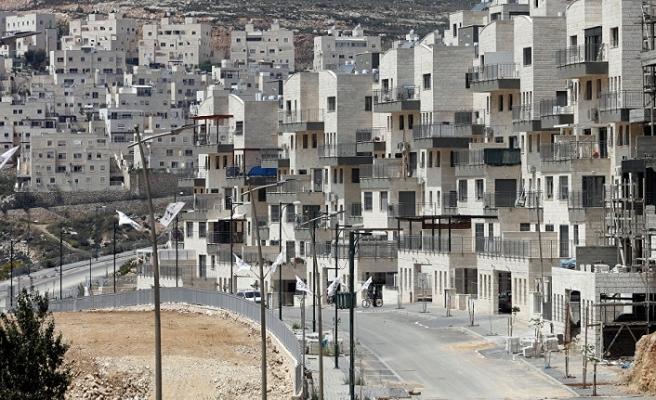 Türkiye'den İsrail'in yasa dışı işgallerine tepki