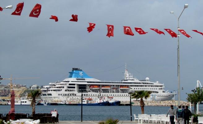 Türkiye ve yabancı ülke limanları arasında düzenli seferler yapılabilecek
