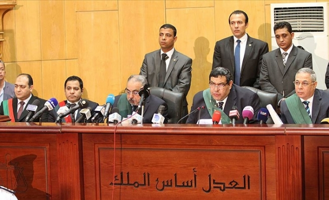 Uluslararası Af Örgütünden Mısır'a 'Mursi'nin ölümü soruşturulsun' çağrısı