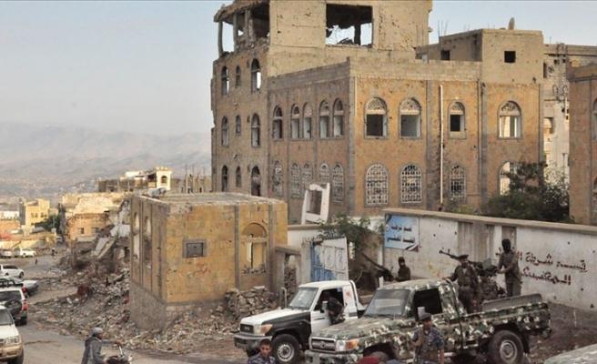 'Yemen'de her iki saatte 1 anne ve 6 bebek ölüyor'
