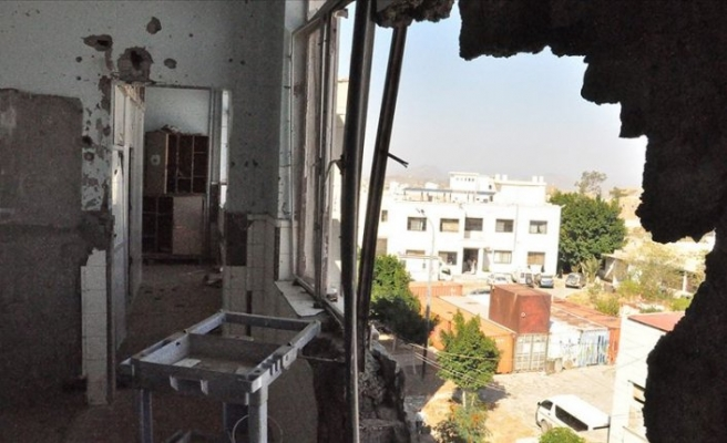 Yemen'in Taiz kentinde 4 yılda 2 bin 702 sivil öldü
