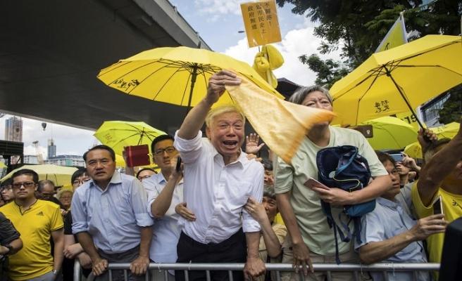 Zanlıların Çin'e iadesiyle ilgili düzenleme askıya alındı