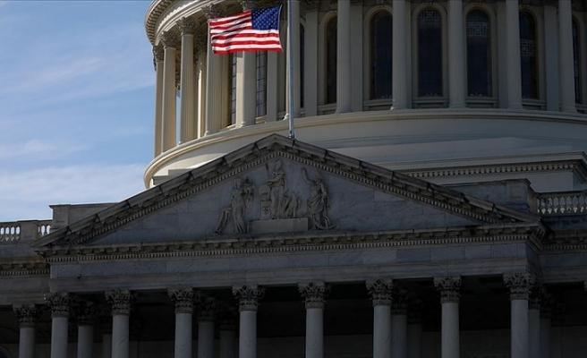 ABD Temsilciler Meclisinden 2020 savunma bütçe tasarısına onay