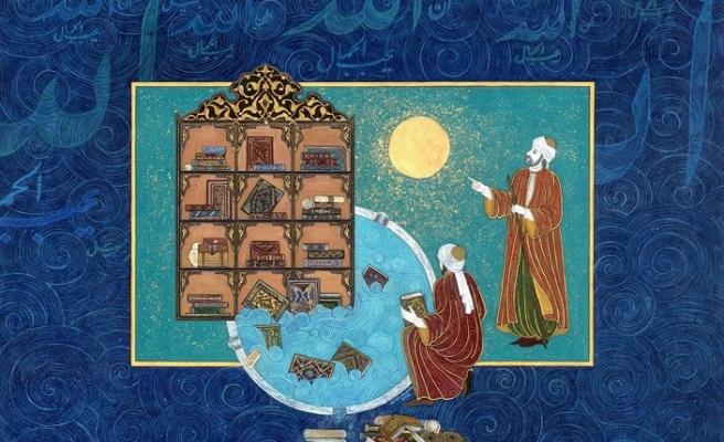 Ahilik Teşkilatı 'Şed Kuşanma' merasimi üzerine…  İbrahim Ethem Gören