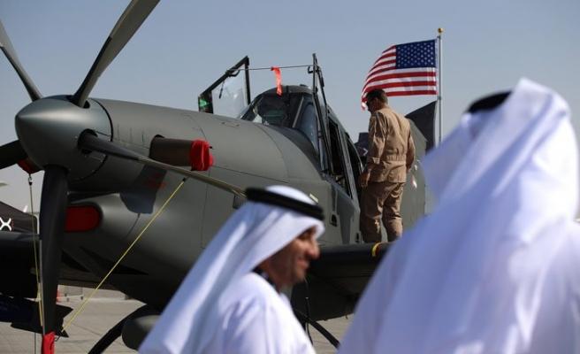 Ambargoya rağmen ABD silahları Libya'da - BAE, Libya'da ne yapıyor?