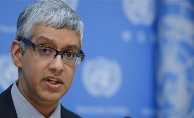 BM, Körfez çağrısını yineleyerek 'felaket' uyarısı yaptı
