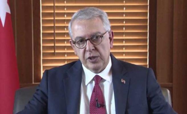 Büyükelçi Serdar Kılıç'tan ABD'ye yaptırım cevabı