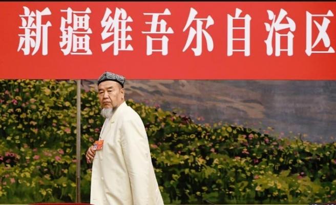 Çin bin 588 Uygur'u öldürdüğünü rapor etti