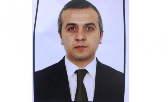 Erdoğan'dan Erbil'de şehit edilen diplomatın ailesine taziye