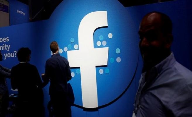 Facebook'un kişisel bilgileri izinsiz ve usulsüz kullanmasına  ceza kesildi