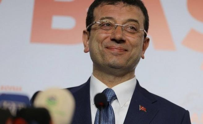 İmamoğlu'na 1 milyar 525 milyon lira borçlanma yetkisi verildi