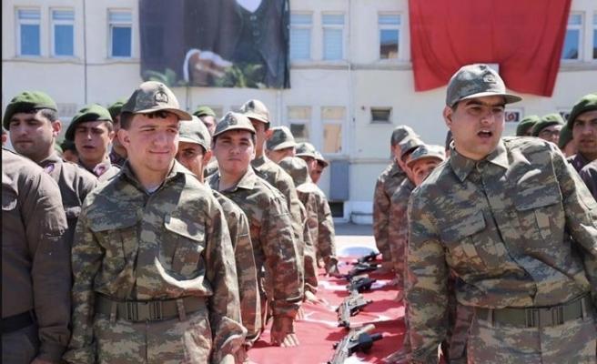 Jandarma personel alımları yarın sona eriyor