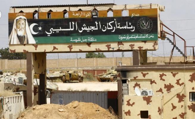 Libya'da savaşan gruplar kimler? Türkiye ve uluslararası güçler hangi tarafı destekliyor?