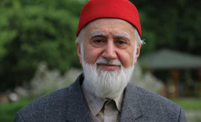 Mehmed Şevket Eygi Beyefendi (1933-12 Temmuz 2019)