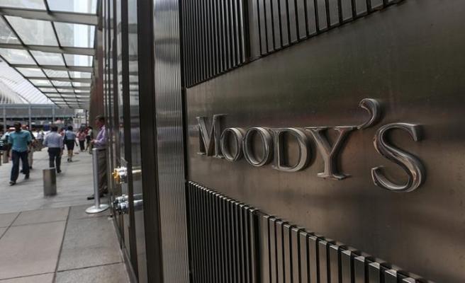 Moody's'in operasyonu çöktü