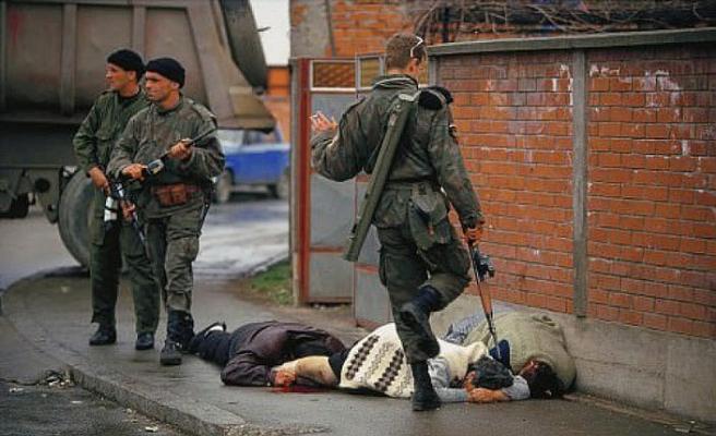 Savaş tarihinin en uzun kuşatması: Saraybosna