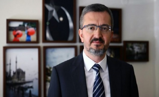 SETA: S-400, Türkiye'nin milli güvenlik meselesidir