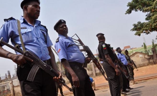 Silahlı çetelere operasyon: 158 kişi yakalandı