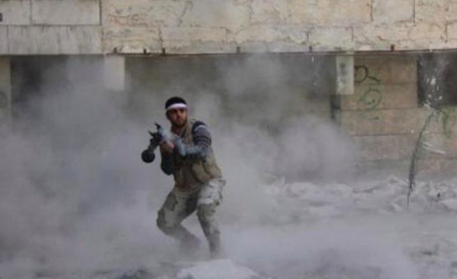 SOHR: Cihadçılar Kendi Aralarındaki Savaşta 411 Kayıp Verdi