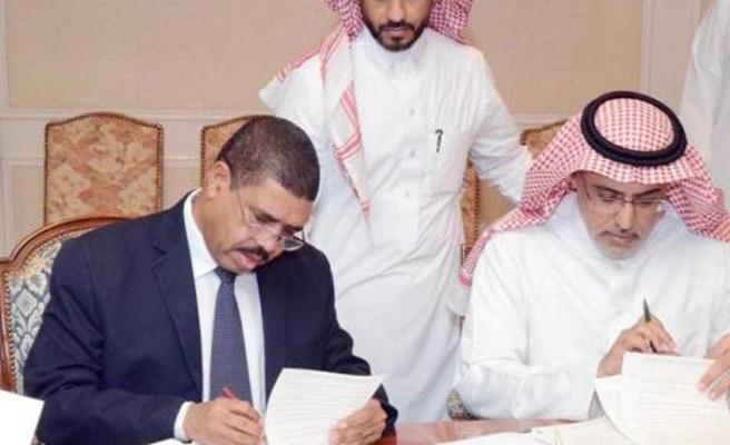 Sudan, Suudi Arabistan'a olan borçlarını yeniden yapılandırdı