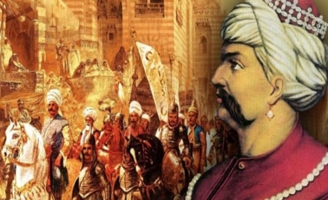 Tarihte Bugün (6 Temmuz):Hicaz, Osmanlı topraklarına katıldı