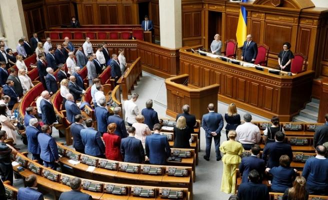 Ukrayna'da çocuk istismarcılarına hadım  kararı