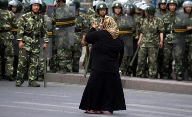 Uygur Türklerinden özel statü talebi