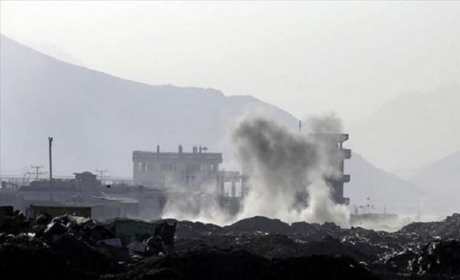 Afganistan'da Taliban saldırısı: 3 polis öldü