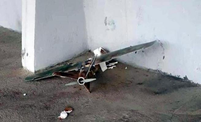 Akar, güvenli bölgede maket uçaklara EYP yerleştirilmesine dikkat çekti