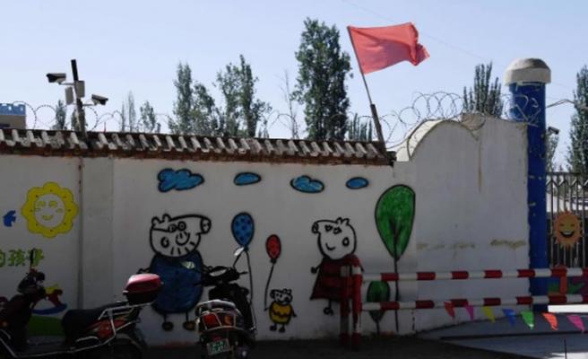 Alman serbest araştırmacı Adrian Zenz, Çin'de hapsedilen Uygurların kaderini tüm dünyaya nasıl ilan etti?