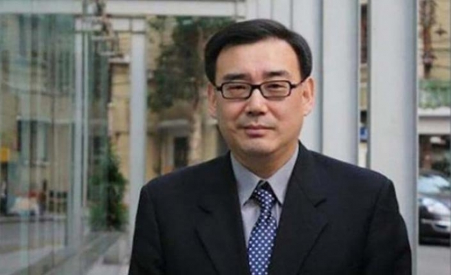 Avustralyalı yazar casusluk suçlamasıyla Çin'de tutuklandı