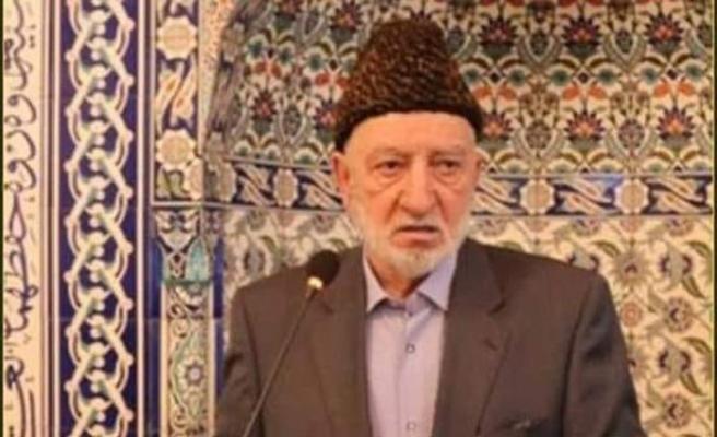 Azerbaycan Şeki müftüsü Selim Efendi vefat etti