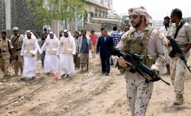 BAE destekli Güney Geçiş Konseyi Heyetinin S. Arabistan'daki görüşmesi başarısız geçti
