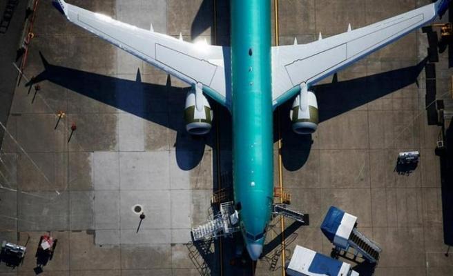 Boeing'e ilk sivil dava Rusya'dan açıldı