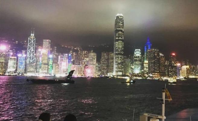 Doğu'nun İncisi Hong Kong neden karıştı.. Beş soru beş cevap