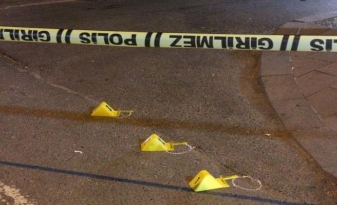 Erzurum'da silahlı kavga: 2 ölü, 5 yaralı