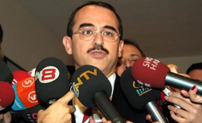 Eski Adalet Bakanı Sadullah Ergin, AK Parti'den istifa etti