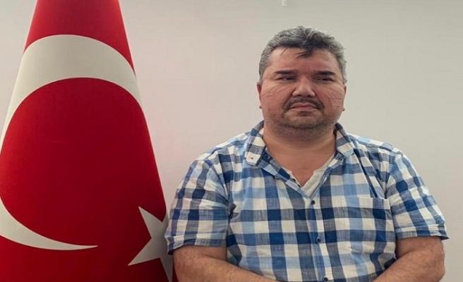 FETÖ'nün Malezya sorumlusu Türkiye'ye getirildi