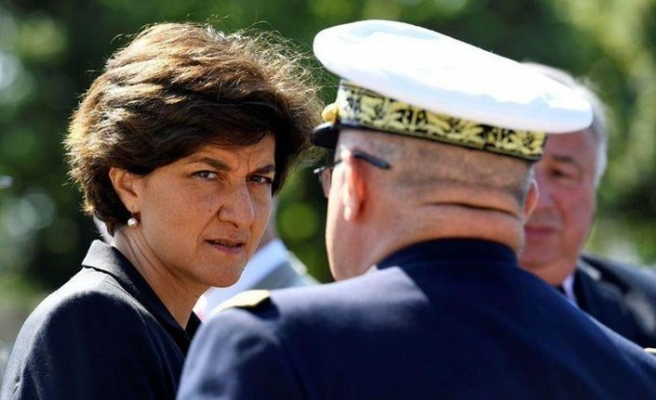 Fransa AB Komisyonu üyeliği için adayını açıkladı