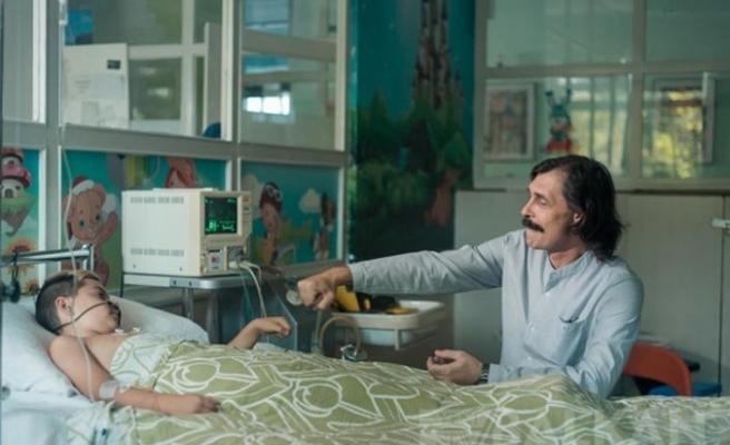 Göçmenler, lösemi ve umut.. Türk-Makedon ortak yapımı filmin çekimleri sona erdi