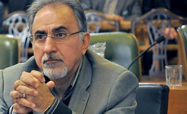 Hakkında idam kararı olan İran'ın eski Cumhurbaşkanı Yardımcısı Ali Necefi affedildi