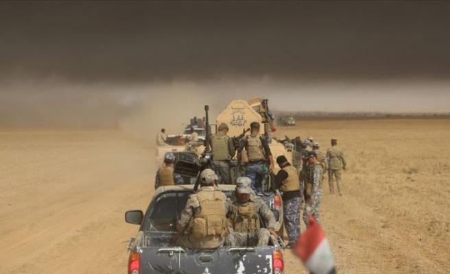 Haşdi Şabi: Saldırılara sessiz kalmayacağız