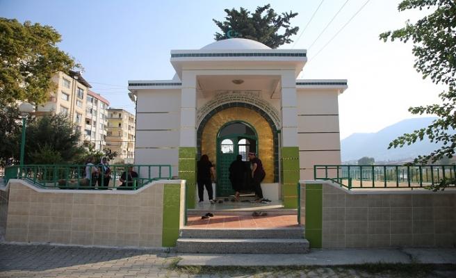 Hataylılar Gadir-i Hum Bayramını kutladı