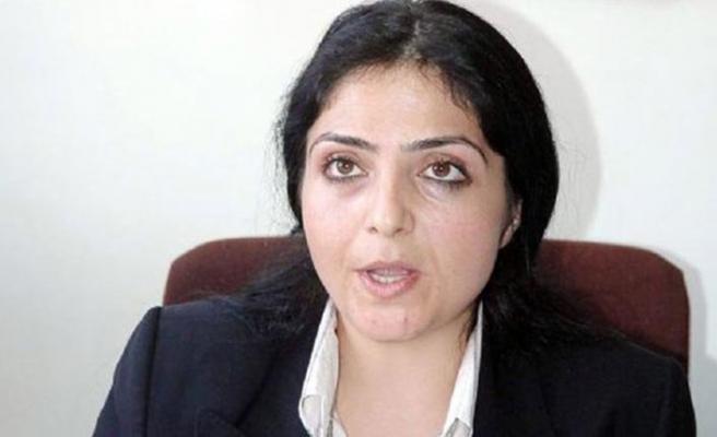 HDP'li Van Belediye Başkanı Ertan hakkında 15 yıla kadar hapis istemi