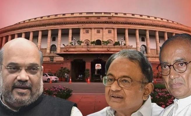 Hindistan'da hükümete herhangi birini 'terörist' ilan etme gücü veren yasa kabul edildi