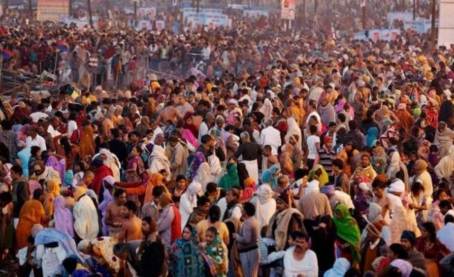 Hindistan neredeyse 2 milyon kişiyi vatandaşlıktan çıkardı